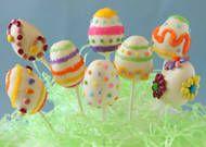 Egg-cellent Easter Pops