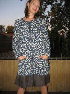 *Rowan Yarns*: Ravelry, Kaffe Fassett jacket
