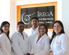 Irega Cancun   IVF Cancun