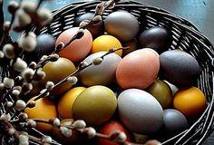 31 Ideas Basket Easter Eggs For 2019 Book Baskets, Baskets On Wall, Easter Baskets, Easter Drink, Italian Easter Bread, Easter Wallpaper, Egg Crafts, Easter Holidays, Egg Decorating