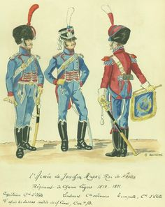 the art of Henry Boisselier - Page 10 - Armchair General and HistoryNet >> The Best Forums in History