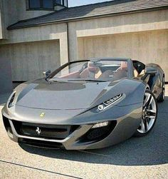 interessantes Ferrari Perlgrau Prototyp Cabrio – # interessantes Ferrari Perlgrau Prototyp Cabrio – # Related posts:HerrenjackenPin By Brian Eckford Caldwell On Lamborghini Love Top Luxury Cars Luxusautos 10 beste Fotos – Luxus-Sportwagen …. Auto Jeep, Cars Auto, Sexy Cars, Hot Cars, Jeep Stiles, Carros Audi, Sports Cars Lamborghini, Lamborghini Aventador, Audi Sports Car