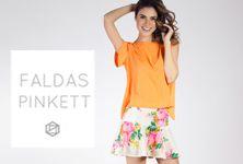 #TendenciaPrimaveraVerano Faldas. Este verano serán el centro de atención. Las puedes combinar con una gran variedad de prendas, flats, zapatillas, blazers, camisas, incluso con blusas estampadas, etc!
