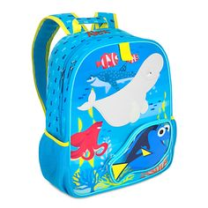 Finding Dory Backpack | Disney Store