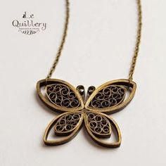 Do it yourself ideas and projects: 60 gorgeous jewelry with QUILLING technique!