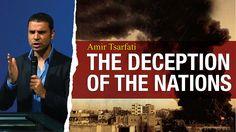 Guest Speaker Amir Tsarfati