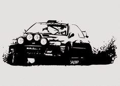 Rally Subaru wall sticker 2013 Wrx, Wrx Sti, Subaru Wrx, Rally Car, Wall Sticker, Room Ideas, Stickers, Cars, Wall Art