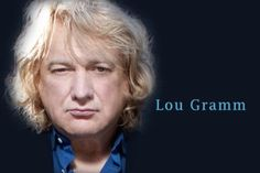 In 1997, Lou Gramm, the  Foreigner legendary vocalist, was diagnosed with a craniopharyngioma. Doctors told him that the tumor was inoperable. Miraculously, Gramm witnessed a segment on the television show 20/20 that reported about a doctor who performed a procedure on inoperable tumors using laser surgery. He flew to Boston that very same week & was operated on immediately. The procedure lasted 18 hours but saved his life, although the recovery would be long and arduous.