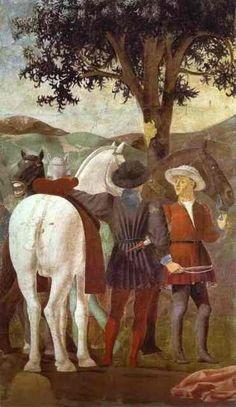 Piero+della+Francesca+-+Legend+of+the+True+Cross_+Adoration+of+the ...