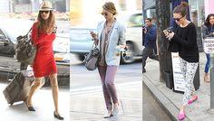 11. Jenni Kayne d'Orsay Flats