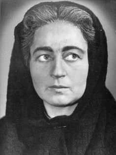 #14dic.#1968 #Berlín fallece Margarete Klose, mezzosoprano alemán