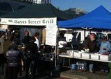 How to Sell Food at Farmers Markets