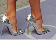 Zapatos de Quinceañeras | Colección de Zapatos de 15 Años