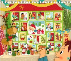Cherche et Trouve Noël - le what's up de Charlie Pop