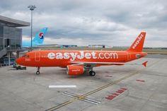 Easyjet célèbre le premier anniversaire de ses bases de Nice et Toulouse | Goldenflyer