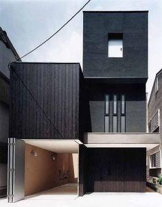 和の素材を活かした和風モダン住宅