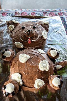 Kids Birthday Cake!!