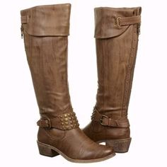 Women's Bare Traps Pander Brush Brown Neth FamousFootwear.com