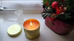 Méhviasz gyertya illóolajokkal Candle Jars, Candle Holders, Candles, Tea Lights, Diy And Crafts, Tea Light Candles, Porta Velas, Candy, Candle Sticks