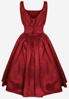 Robe de bal vintage - Achat / Vente Robe de bal vintage