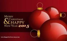 Crăciun fericit și un An Nou Fericit 2015 Cards_6