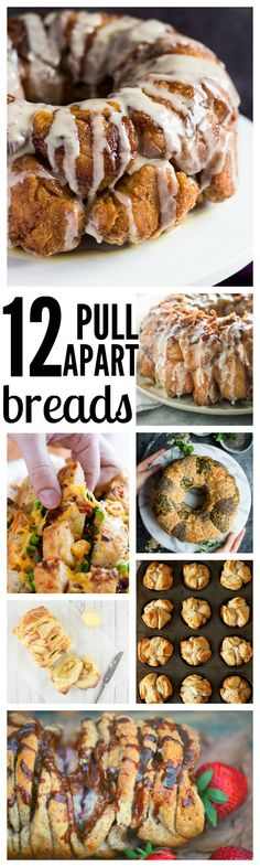 Nothing says lovin' like bread fresh from the oven. When you were a child, did you ever have the job of rolling biscuit dough in cinnamon sugar to help make monkey bread? It was so much fun to make, but then even more fun to eat. Pulling each sticky sweet bite off the loaf, still [...]