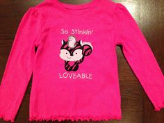 Valentine's Day Shirt for Girl or Boy by JJEmbroideryDesigns
