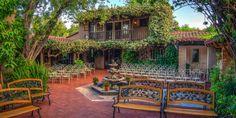 The Hacienda @ Santa Ana CA Photo by: Timothy Bibb Photographer- looks so beautiful!!