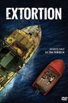Extortion film completo del 2017 in streaming HD gratis in italiano, guardalo online e fai il download in alta definizione.