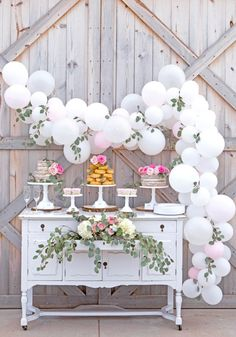 Kids Birthday Party Decor Ideas