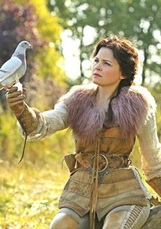 Once Upon a Time - Snow