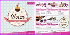 BOOM Tulipware September - Oktober 2013