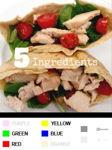 21 Day Fix Recipes - TRY THESE FIRST!
