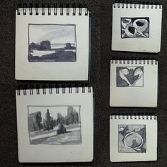 Value studies; Once again, Karen Margulis has the cure for what ails ya. Elements And Principles, Elements Of Art, Thumbnail Sketches, Composition Art, Value In Art, Landscape Sketch, Sketch Journal, Drawing Lessons, Art Studies