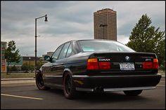 BMW Dinan M5