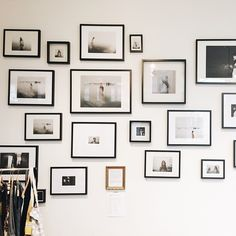 Gallery wall?