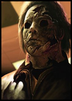 Horror. Halloween 4The Return Of Michael Myers