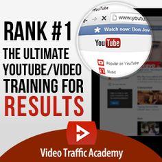 Affiliates | Video Traffic Academy