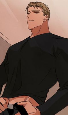 Smut Manga, Manhwa Manga, Anime Dad, Anime Reccomendations, Manga Cute, Walk On Water, Photography Poses For Men, Handsome Anime Guys, Anime Boyfriend