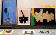 Robert Motherwell Photos | Architectural Digest