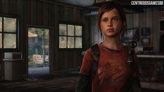 The Last of Us demo desbloqueado em God of War: Ascension.