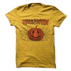 Halloween Pumpkin T-Shirts, Hoodies. GET IT ==► https://www.sunfrog.com/Holidays/Halloween-Pumpkin.html?id=41382