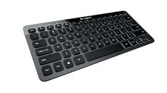 Logitech's Newest Bluetooth Keyboard Makes Typing on Multiple Devices Easy: Hands-on Accessory Review | PadGadget