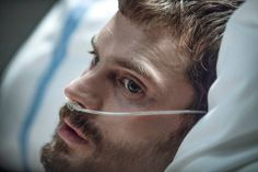 Jamie Dornan as Paul Spector. The Fall series 3