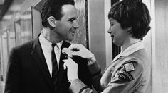 Most romantic movie of all time - 100 best romantic movies - Time Out Film- the apartment