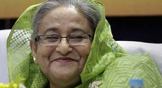 Dhaka: Bangladesh Prime Minister Sheikh Hasina will arrive in India on a four-day visit on Friday and will meet External Affairs Minister Sushma Swaraj. India will sign an inter-governmental agreement on civil nuclear energy with Bangladesh during Prime Minister Hasina's visit to...