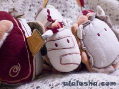 ALALOSHA: VOGUE ENFANTS: Mamas & Papas toys