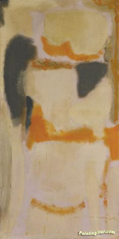 No. 10 Artwork by Mark Rothko Hand-painted and Art Prints on canvas for sale,you can custom the size and frame