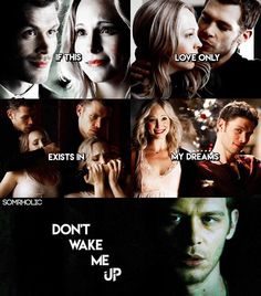 The vampire diaries #somrholic