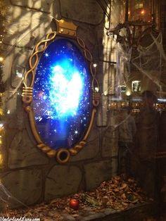 Disney Princess Christmas at Harrods - Magic Mirror